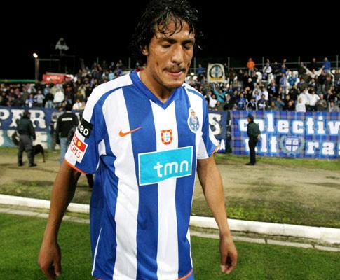 Bruno Alves solidário com Pepe: «Também já cometi erros»