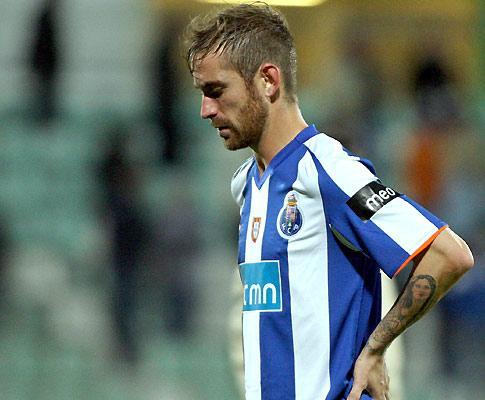 F.C. Porto: Jesualdo deu folga a sete jogadores