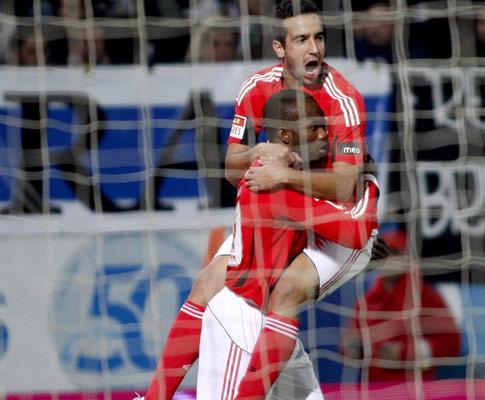 Ruben Amorim (Benfica) diz não à violência