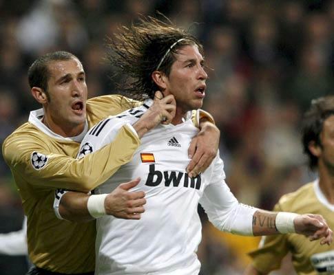 Real Madrid: Sergio Ramos trocou jogo por tourada