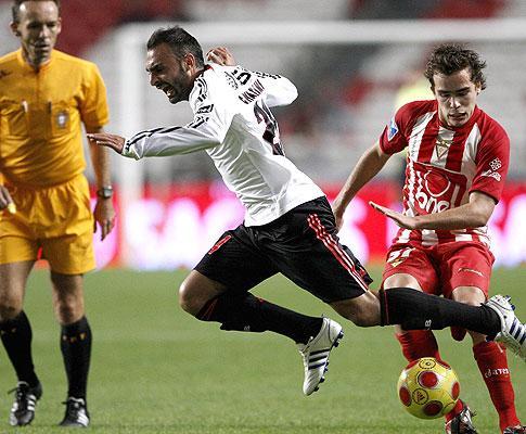 Carlos Martins: «Se não acreditássemos já estávamos em casa»