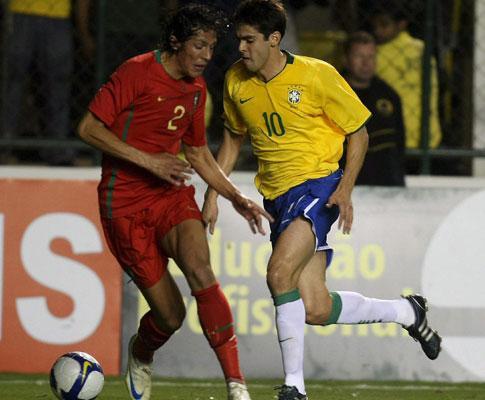 Bruno Alves reage a Ronaldo: «Ninguém ficou incomodado»