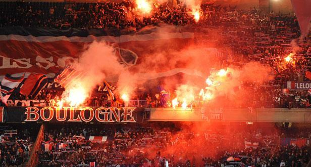 Atenção Sp. Braga: PSG, em grande forma, vence com goleada