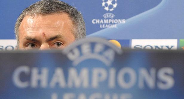 Mourinho tem pacto para vencer a Champions em dois anos