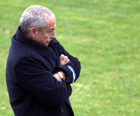 Fórum: F.C. Porto deve renovar contrato com Jesualdo?