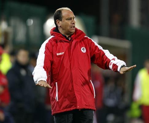 José Mota: «Ao 2-0 percebi que o resultado estava feito»