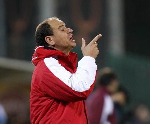 José Mota anuncia Leixões «forte» para a visita à Luz
