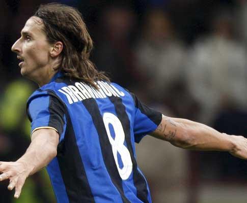 Taça de Itália: Inter vence, mas é a Samp que segue para a final