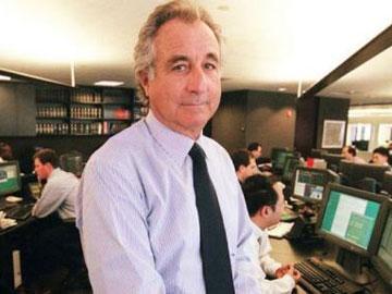 Bilhetes de Bernard Madoff vendidos por uma «pechincha»