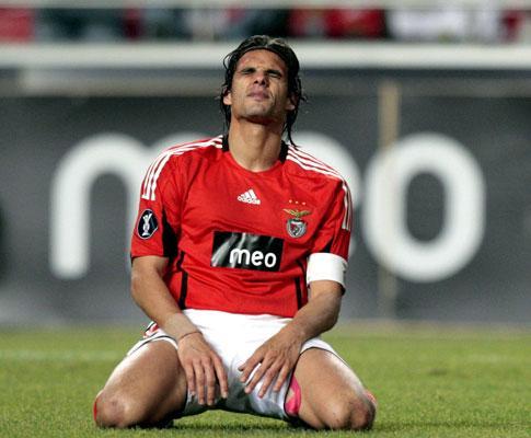 Nuno Gomes: «Não vamos baixar os braços»