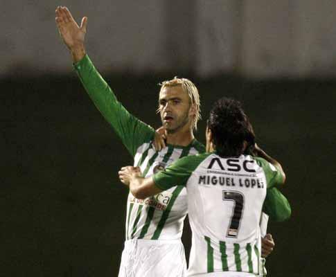 Freamunde empata Rio Ave em Vila do Conde (0-0)