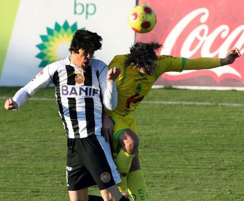 Taça de Portugal: P. Ferreira-Nacional, 2-2 (destaques)