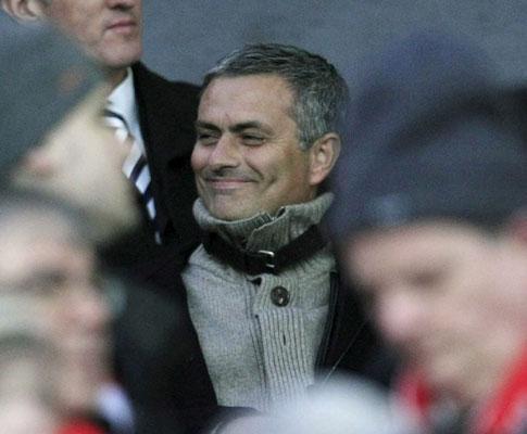 Mourinho: «Que treinador pode dizer não ao ManUtd? Nenhum!»