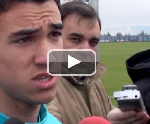 Holanda: PSV Eindhoven bate Venlo sem Diogo Viana