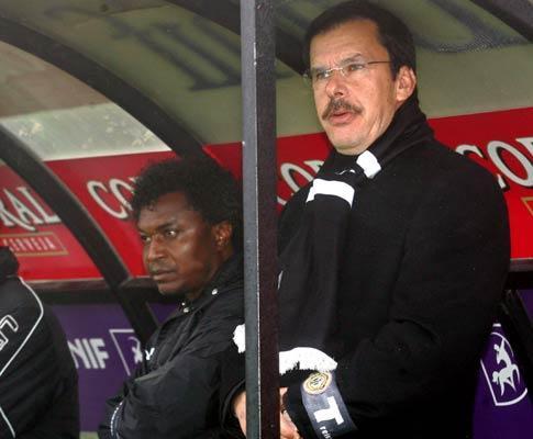 Nacional: Thiago Gentil é baixa de última hora