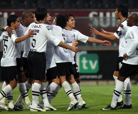 Luciano Amaral: «A equipa lutou mas não foi suficiente»