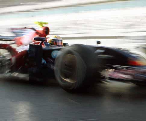 Fórmula 1: veja a lista dos participantes