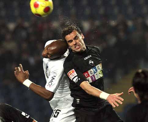 Académica: jogadores esperam um F.C. Porto ferido no orgulho