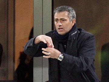 Treinador do Génova, próximo rival do Inter, apoia Mourinho