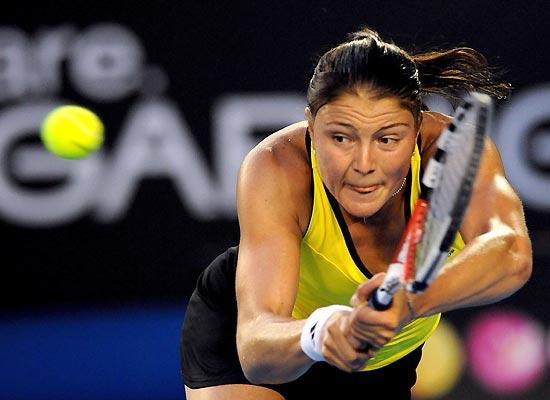 Ténis: Dinara Safina destrona Serena e é a nova número um