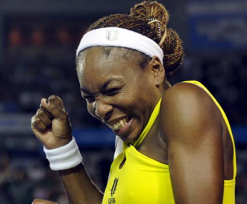 US Open: outra vez Serena Williams e Azarenka na final