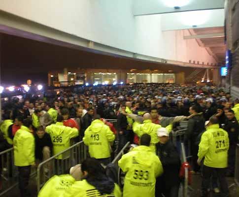 Hulk: o que levou o CJ a considerar os stewards público
