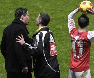 Paulo Sérgio elogia adversário: «O Rio Ave é muito coeso»