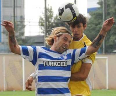 Turquia: Neca titular na vitória do Ankaraspor