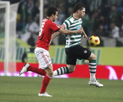 Taça da Liga: final dia 21 às 19h45 no Algarve