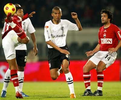 V. Guimarães: Paulo Pereira reassume a pasta do futebol