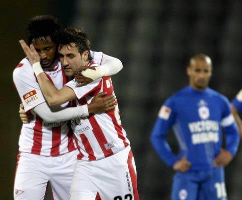 Diogo Valente espera F.C. Porto: «Quero mostrar o meu valor»
