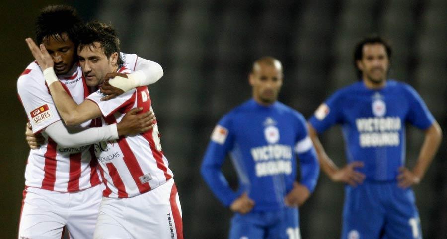 Rodrigo Silva: «É um resultado muito exagerado»