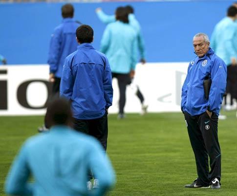 Taça: F.C. Porto-E. Amadora adiado para 22 de Março