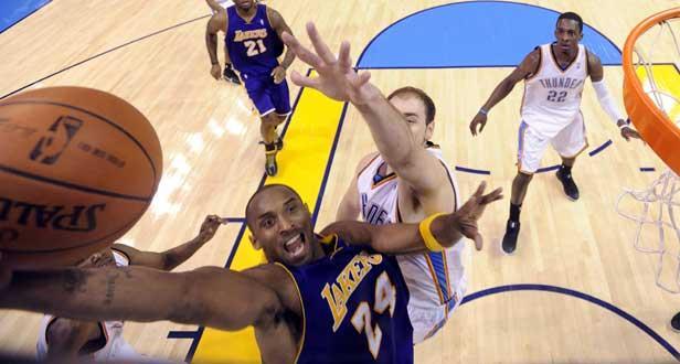 NBA: fim da época regular, «play offs» definidos