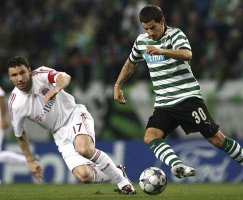 Paulo Bento chama Veloso e dois juniores para Munique