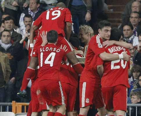 Benitez diz que o Liverpool ainda vai melhorar