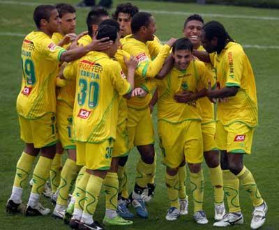 P. Ferreira-Académica (AO VIVO): um objectivo, celebrar o futebol
