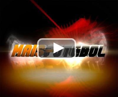 Maisfutebol na TV: veja o Oriental no «Bola na barra»