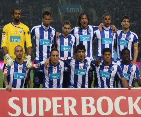 F.C. Porto: juniores compensam sete ausências