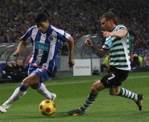 Sporting: Izmailov ainda limitado na véspera do jogo