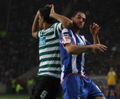 Sporting: voltam Patrício e Pedro Silva, Derlei dispensado
