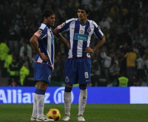 F.C. Porto: três alterações no «ataque» à Taça