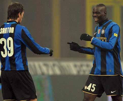 Itália: empate louco a três bolas entre o Inter e a Roma