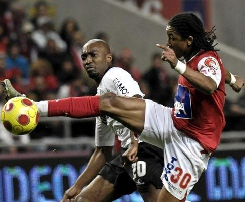V. Guimarães-Belenenses, 3-1 (ficha)