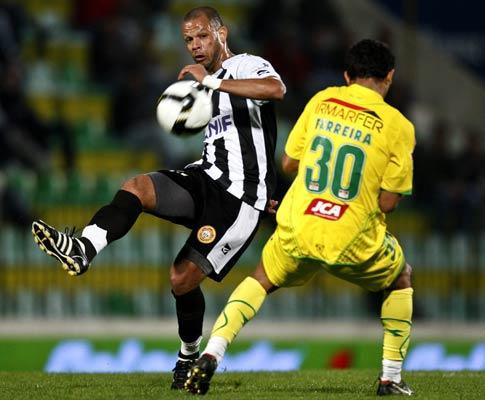 Taça de Portugal: Nacional-P. Ferreira, 2-3 (ficha)