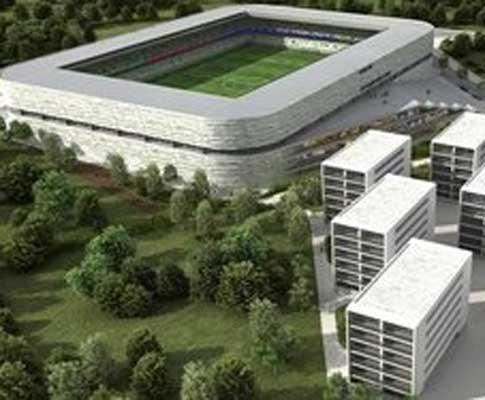 Naval: adepto promete estádio novo se ganhar Euromilhões