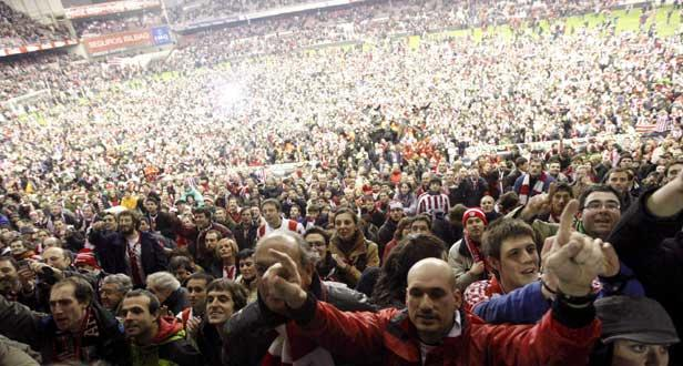 Taça do Rei: Barcelona e At. Bilbao na final