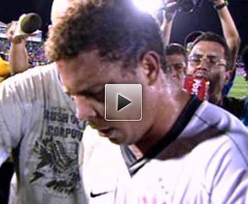 Brasil: Ronaldo «assustado» com o comportamento dos jornalistas