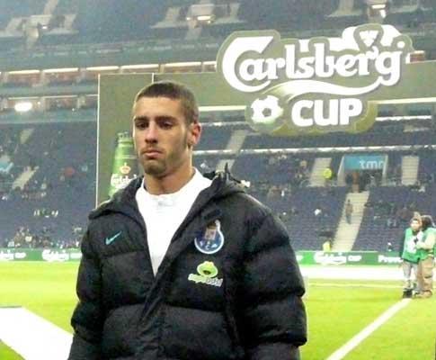 F.C. Porto já é campeão...na Intercalar