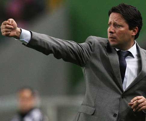 P. Ferreira: Paulo Sérgio tem acordo para mais uma época
